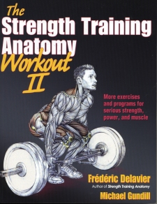 Strength Training Anatomy Workout II