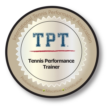 iTPA Tennis Performance Trainer